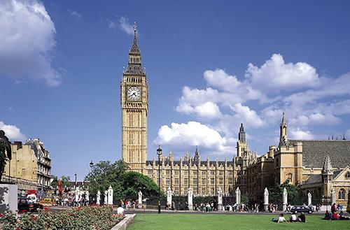 英国房产,英国房产税,英国买房,大本钟