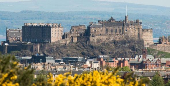 爱丁堡第三次获得欧洲城市奖