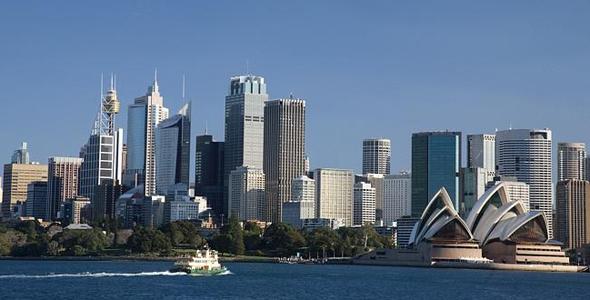 Chinese home buyers in Australia