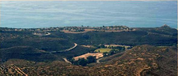 塞浦路斯房产阿里斯托房地产开发公司