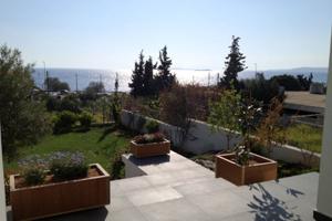 希腊房产豪华别墅Kaluvia Thorikou