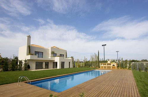 希腊房产Rafina别墅