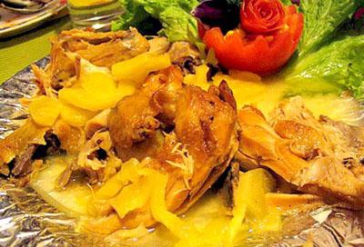 西班牙美食的国度_食_世界游网 world travel online