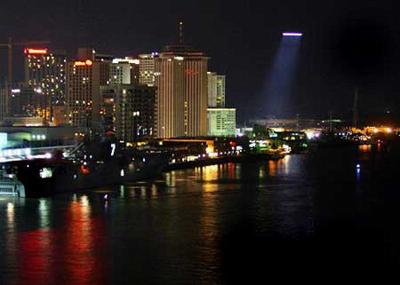 美国路易斯安那州的新奥尔良图片