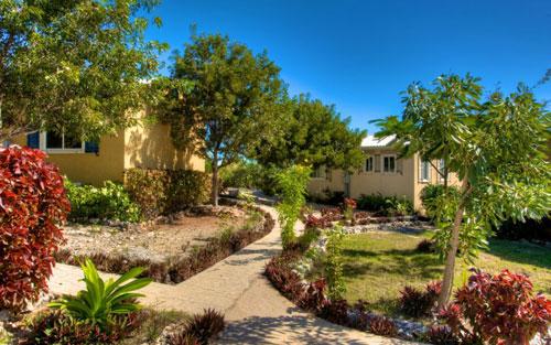 勒比度假别墅,投资加勒比房产,美林温泉度假村,One On Marlin Spa Resort