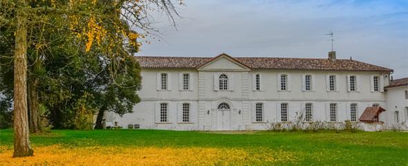 法国葡萄酒庄园,莱格特房产