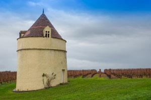 法国葡萄酒庄,莱格特房产