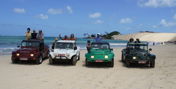生态住宅集团,巴西房产,巴西旅游