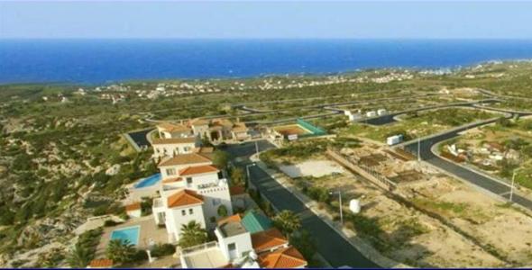 塞浦路斯房产