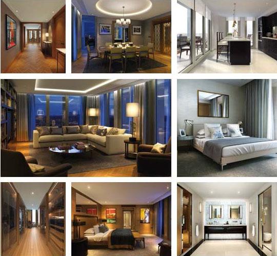 伦敦中心顶级公寓:艾贝尔&克莱兰公寓公开发售