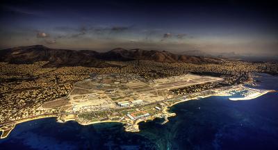 希腊房地产项目,hellinikon机场改造,