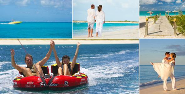 特克斯和凯科斯旅游,加勒比旅游,加勒比度假