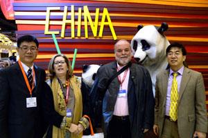 FITUR成功举办 中国市场潜力巨大