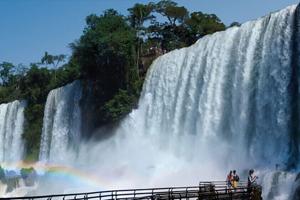 阿根廷&智利联合旅游推介路演10月开启 诚邀同业报名参与