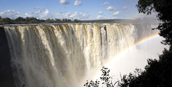 津巴布韦旅游推介路演11月强势登陆北上广 欢迎同业报名参加