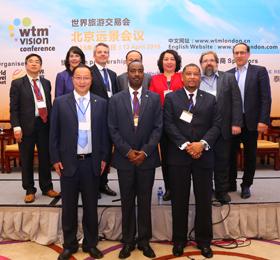 WTM远景会议重莅北京 深度游成中国游客新宠