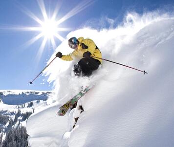 参加阿斯本/雪堆山滑雪村视频培训 免费考察游等你来