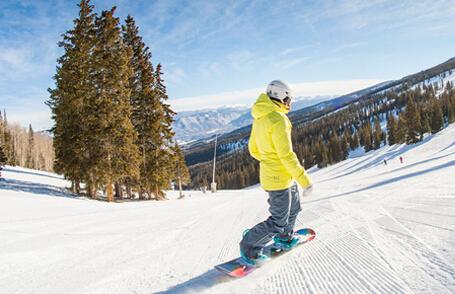 美国阿斯本/雪堆山滑雪村视频培训成功举办