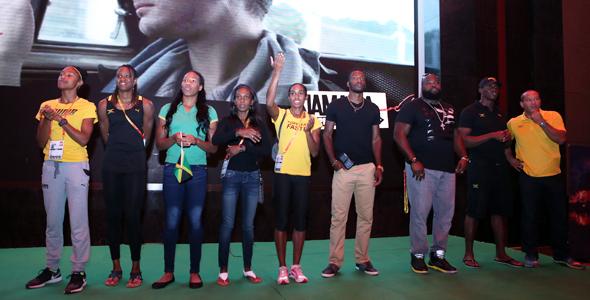 2015牙买加之家闭幕式暨庆祝晚宴在北京圆满举办
