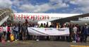 中国赴非洲旅游考察团圆满结束
