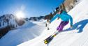 美国-阿斯本/雪堆山滑雪村视频培训