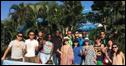 一段与名人同行的牙买加雷鬼马拉松之旅