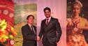 印度喀拉拉邦在成都推介旅游,现场抽出旅行大奖!