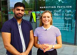 伦敦世界旅游交易会(WTM)激励 Neel Wanders:如何与旅游品牌合作,成为成功的内容创作者