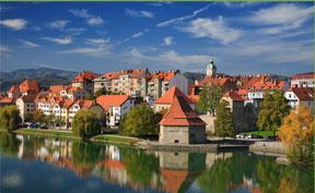 感受斯洛文尼亚 感受爱