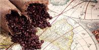 哥伦比亚咖啡:醇香之源