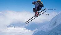 首都圣地亚哥:滑雪和滑板运动的发源地