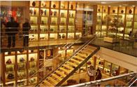 黄金博物馆:波哥大的神秘宝藏
