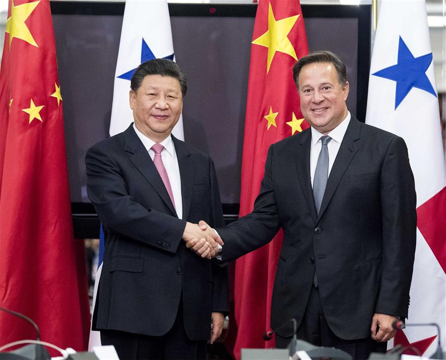 President Xi visits Spain, Argentina, Panama, Portugal, attends G20 summit