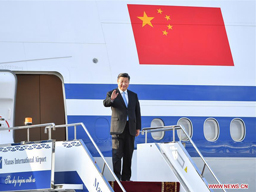 President Xi visits Kyrgyzstan, Tajikistan, attends SCO, CICA summits