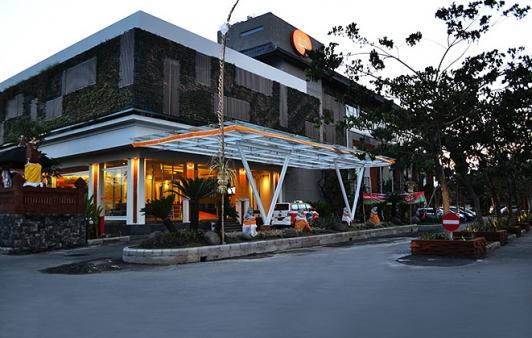 巴厘岛 – 日落大道哈里斯公寓酒店