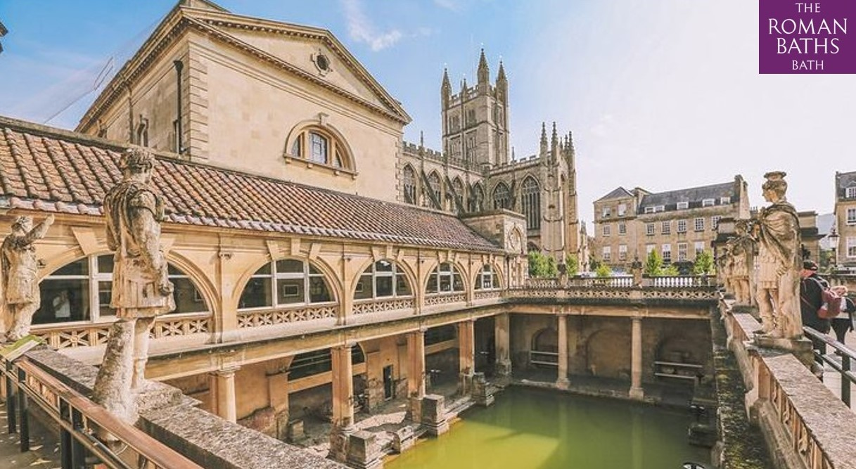 The top things to do in Bath this autumn