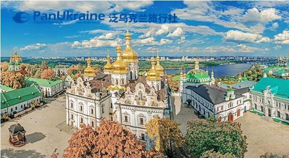 Must-go cities and attractions in Ukraine