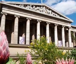 The British Museum