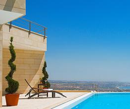 塞浦路斯豪华别墅、联排别墅、公寓、地皮热卖中