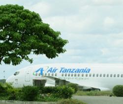 坦桑尼亚机场建造、改造和升级等投资机会