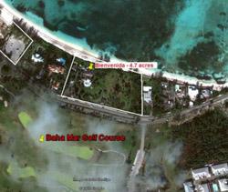 加勒比圣基茨岛和巴哈马高回报房产项目
