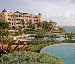 预计开发利润超过18亿美元的奢华酒店和住宅度假村开发项目