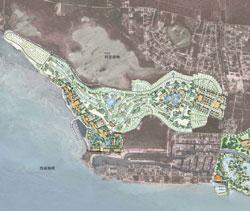 享受中巴免签便利,在巴哈马开发前所未有的顶级度假社区