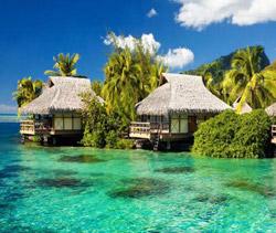 购买奢华5星沙滩别墅,获多米尼加护照