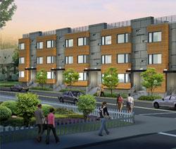 34套华盛顿特区双层公寓正在出售!