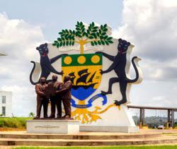 快速入驻加蓬一体化多功能工业园区