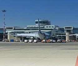 米兰-马尔彭萨机场