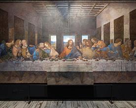 Museum Leonardo Da Vinci Experience