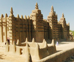 Mali National Tourism Promotion Agency