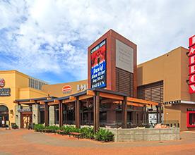 尔湾光谱购物中心